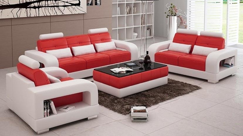 Model Sofa Minimalis Yang Elegan