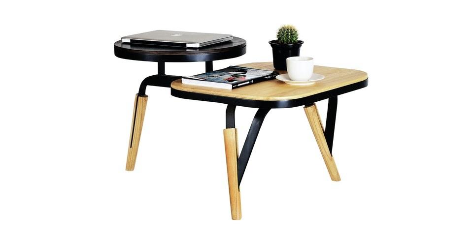 Beberapa Desain Coffee Table Terunik