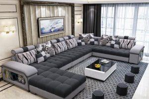 Perlengkapan Furnitur Desain Sofa Terbaik Di Indonesia