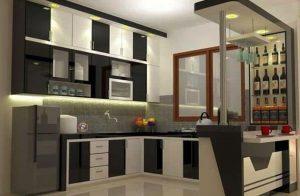 Furnitur Kebutuhan Kitchen Set Dengan Kualitas Terbaik