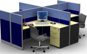 Kebutuhan Karyawan Menikmati Furnitur Kantor Yang Nyaman