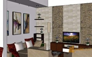 Performa Design Rumah Terbaik Di Indonesia