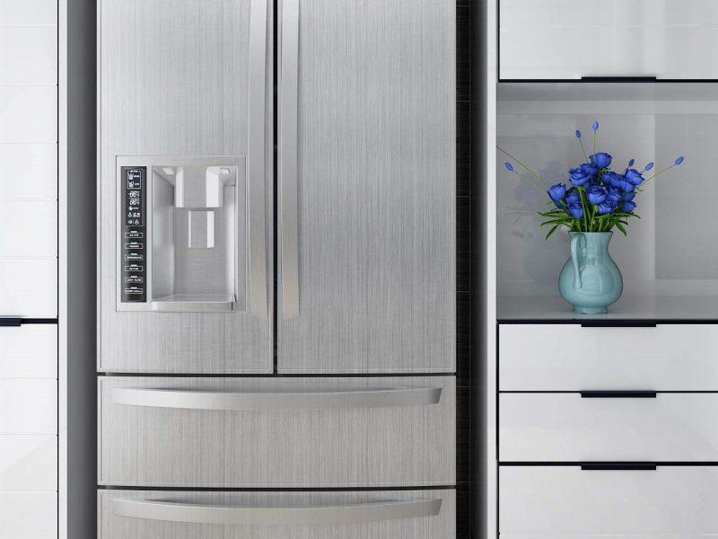 Kelengkapan Furnitur Di Dapur Banyak Membantu Anda