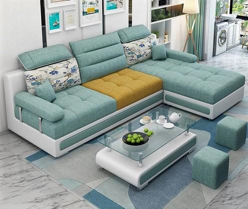 Furnitur Ternyaman Untuk Di Gunakan Yang Ada Di Ruang Tamu