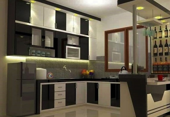 Perlatan Masak Dengan Furnitur Terbaik Yang Ada Di Dapur Anda
